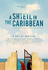 A Shtetl in the Caribbean Poster