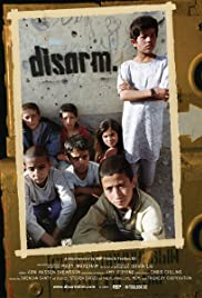 Disarm Poster