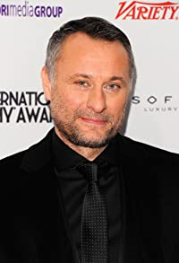 Primary photo for Michael Nyqvist