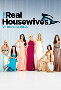 Primary photo for The Real Housewives of Beverly Hills