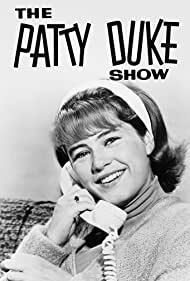 The Patty Duke Show (1963) Poster - TV Show Forum, Cast, Reviews