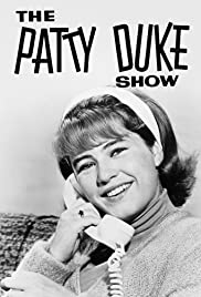 The Patty Duke Show Poster - TV Show Forum, Cast, Reviews
