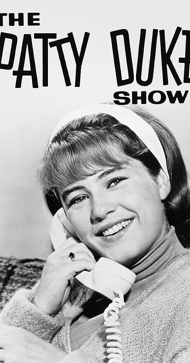 The Patty Duke Show (TV Series 1963–1966) - Full Cast & Crew - IMDb