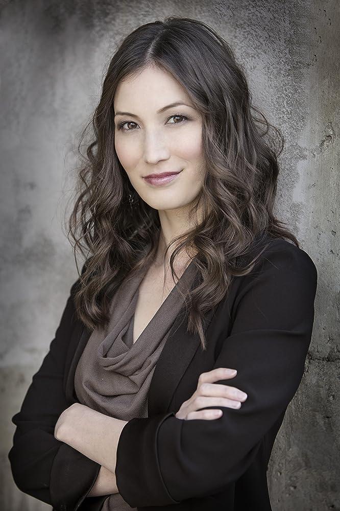 Jennifer Spence photo 17