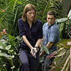 Desmond Harrington and Jennifer Carpenter in Dexter (2006)