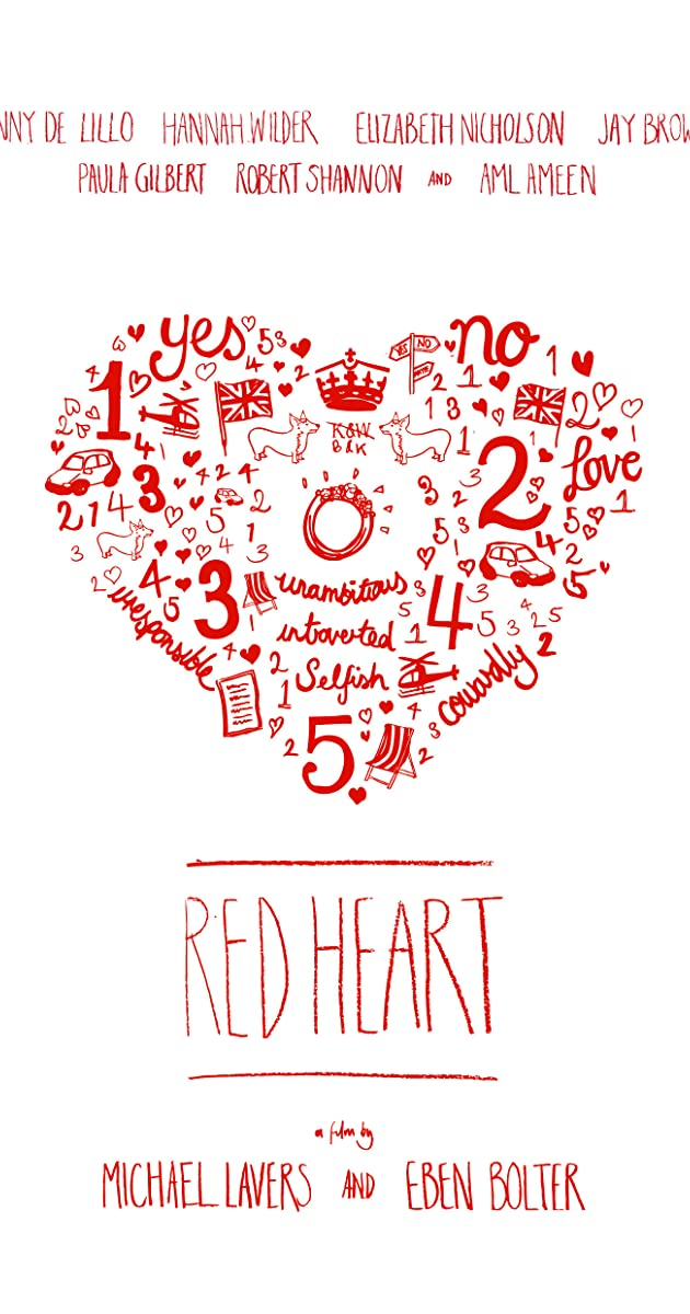 Red Heart (2011) - Full Cast & Crew - IMDb