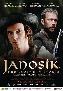 Janosik: A True Story (2009)