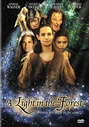 Where to stream A Light in the Forest