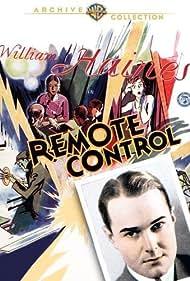Remote Control (1930) Poster - Movie Forum, Cast, Reviews