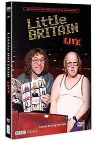 Matt Lucas and David Walliams in Little Britain: Live (2006)