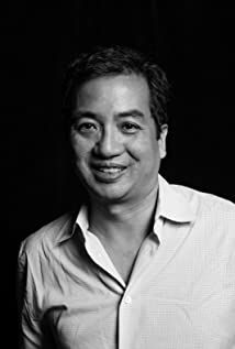 Robert M. Chang Picture