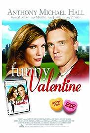 Funny Valentine Poster