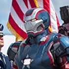 Don Cheadle in Iron Man Three (2013)