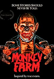 Monkey Farm (2017) 720p