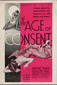 The Age of Consent (1932) Poster - Movie Forum, Cast, Reviews