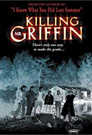Killing Mr. Griffin (1997) Poster - Movie Forum, Cast, Reviews