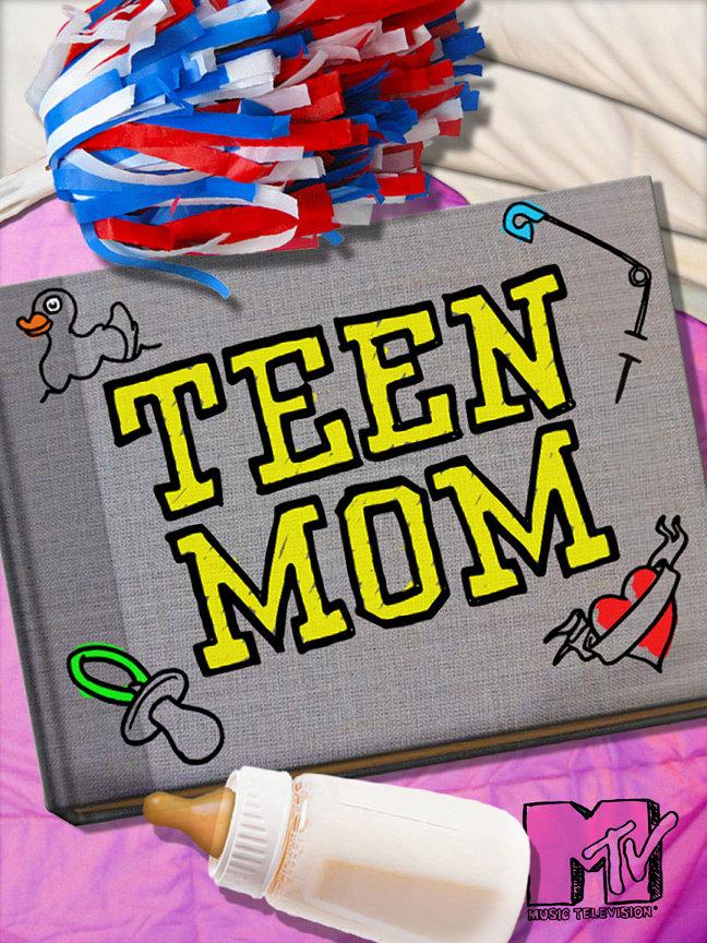 Teen Mom (TV Series 2009– ) - IMDb