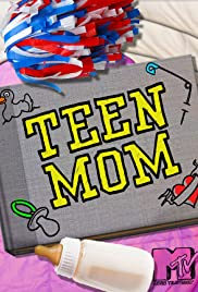 Teen Mom Poster
