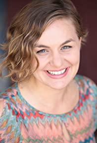 Primary photo for Jessica Rau