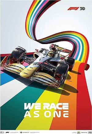 Formula one race 1986- 21. évad 22. rész