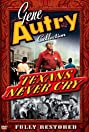 Texans Never Cry (1951) Poster