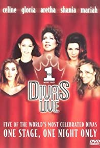 Primary photo for Divas Live: An Honors Concert for VH1 Save the Music
