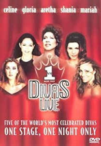 Funny movies Divas Live: An Honors Concert for VH1 Save the Music by [480x800]