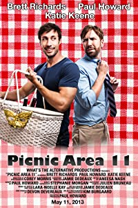 Hollywood movies brrip free download Picnic Area 11 USA [1280x720p]