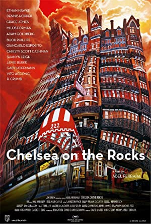 Chelsea on the Rocks (2008)