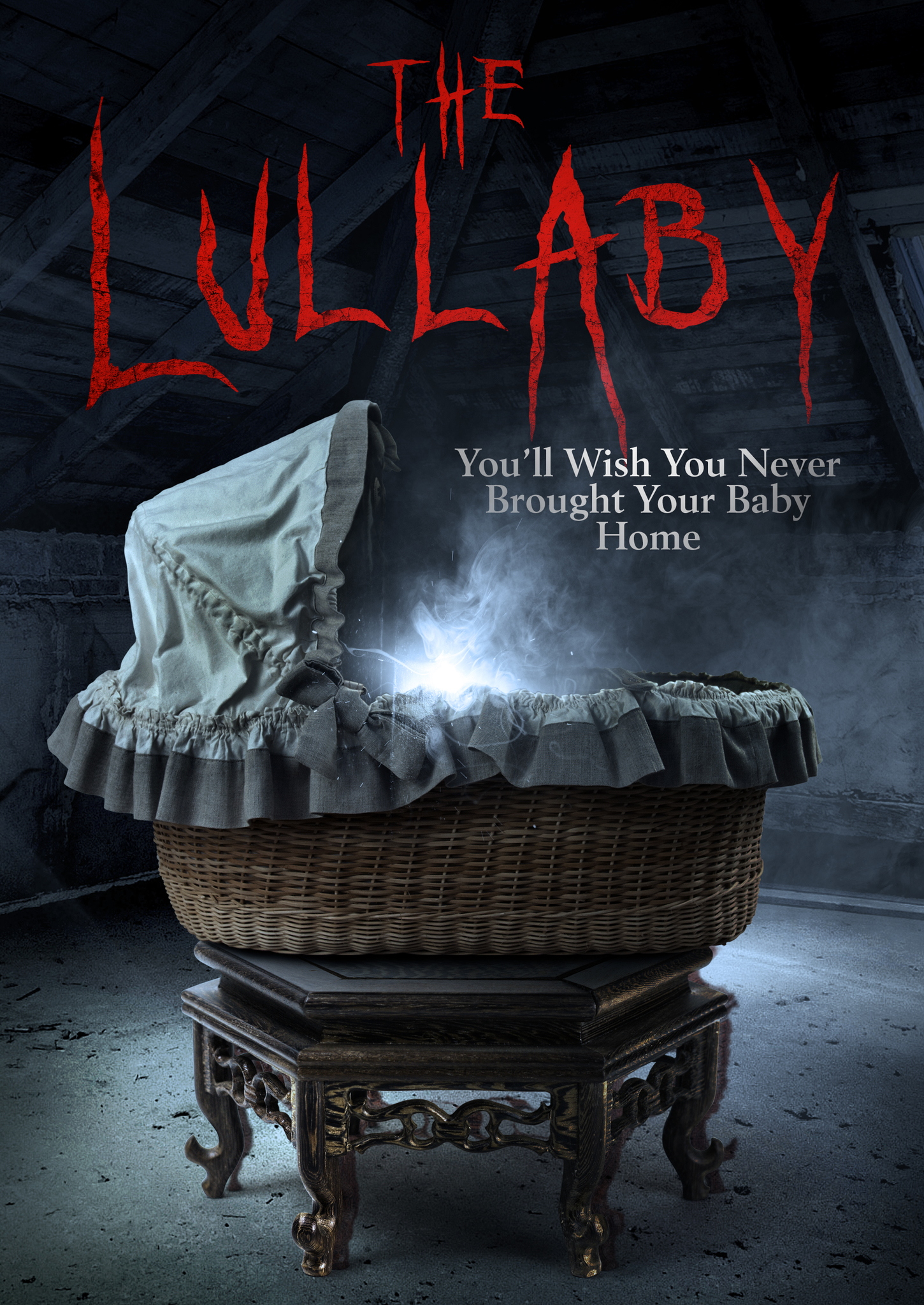 Image result for the lullaby 2018 poster