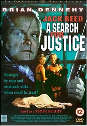Where to stream Jack Reed: A Search for Justice