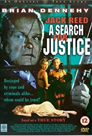 Jack Reed: A Search for Justice (1994) Poster - Movie Forum, Cast, Reviews