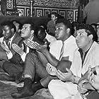 Muhammad Ali in The Trials of Muhammad Ali (2013)