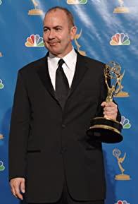 Primary photo for Terence Winter