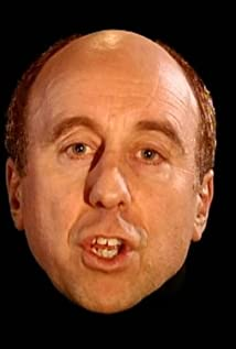 Norman Lovett Picture