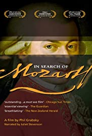 In Search of Mozart (2006) Poster - Movie Forum, Cast, Reviews