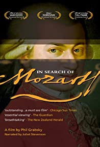 Primary photo for In Search of Mozart