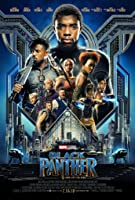 Czarna Pantera – HD / Black Panther – Napisy – 2018