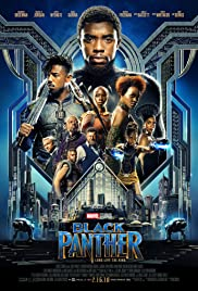 Black Panther (2018) BluRay 720p 1.3GB [Hindi – English] AC3 MKV