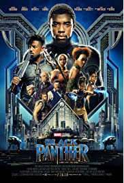 Download Black Panther (2018) Movie