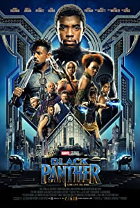 Black Panther movie in hindi free download