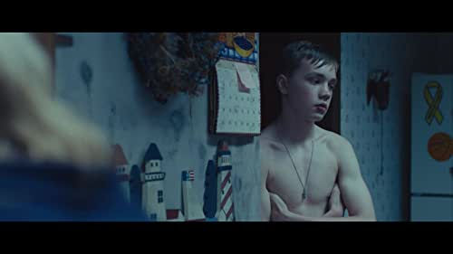 Trailer for the feature film 'King Jack'
