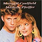 Michelle Pfeiffer and Maxwell Caulfield in Grease 2 (1982)