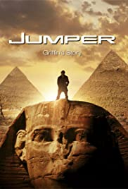 Jumper(2008) Poster - Movie Forum, Cast, Reviews