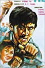 Rage of the Tiger (1971) Poster