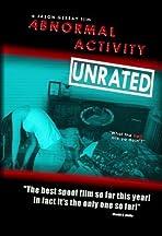 Abnormal Activity
