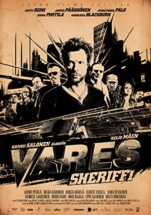 Permalink to Movie Vares: The Sheriff (2015)