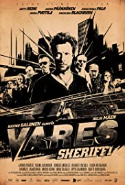 Vares: The Sheriff Poster