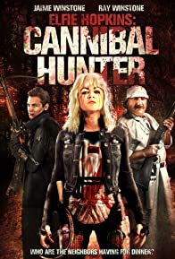 Primary photo for Elfie Hopkins: Cannibal Hunter