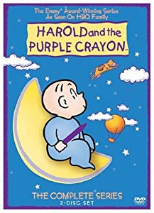 Watch full old movies Harold and the Purple Crayon by [480p]
